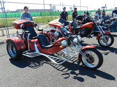 WA53LTJ Rewaco Trike (graham19492000) Tags: trike middlesbrough rewaco motortrike rewacotrike