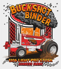 "Buckshot Binder Pulling 98305101 FB Birch • <a style=""font-size:0.8em;"" href=""http://www.flickr.com/photos/39998102@N07/9042194021/"" target=""_blank"">View on Flickr</a>"