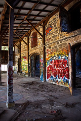 Urbex | North Coast (Filthy_Bean) Tags: california urban abandoned northerncalifornia photography ruins decay exploring streetphotography winery forgotten urbanexploration explorers derelict urbanlife urbex leftbehind abandonedplaces forgottenplaces ruralexploration abandonedwinery rurex