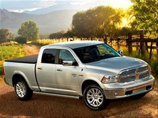 truck pickup ram1500 2014ram1500