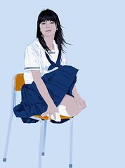 Tabe Mikako
