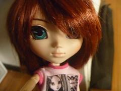 Selfie (Toni226) Tags: doll sewing groove pullip spyro rozenmaiden junplanning souseiseki