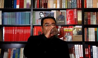 为何中国人不再读书