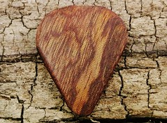 Wooden Guitar Pick - Sapele (spenceriko) Tags: wood musician music tree love beauty electric shop design wooden carved lyrics artist hand guitar handmade song patterns player musical exotic sound singer acoustic customized grains etsy pick custom tone songs picks strumming personalized chords figured plectrum strum skill personalize etsycom