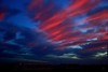 Sky is red over Rome 2 (AndBiancafarina) Tags: sunset italy cloud rome roma sunshine italia tramonto redsky afterglow cieloromano nikonclubit
