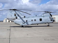 """CH-46E (9) • <a style=""""font-size:0.8em;"""" href=""""http://www.flickr.com/photos/81723459@N04/9731229398/"""" target=""""_blank"""">View on Flickr</a>"""