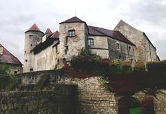 130927 Burghausen Castle (Fob) Tags: trip travel bavaria europe september german burghausen 2013 burghausencastle