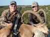 Texas Whitetail Hunt & Exotics - Kerrville 39