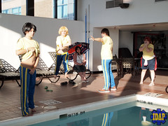PA209389 (IDAPhotography at Thee-Gartisan Works) Tags: anime club swim manchester cosplay go free nh haruka ko convention another miho aac amachan iwatobi
