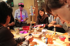 After Dark : The Art of Tinkering (The Tinkering Studio) Tags: book event exploratorium booklaunch afterdark artoftinkering