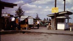 Jeepneys outside Clark (Dave Redman pics) Tags: philippines jeepney usairforce clarkairbase clarkmaingate