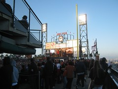 "AT&T Park • <a style=""font-size:0.8em;"" href=""http://www.flickr.com/photos/109120354@N07/11042778094/"" target=""_blank"">View on Flickr</a>"