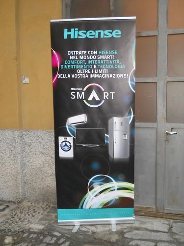 smart tv smartphone hd 4k televisori frigoriferi elettrodomestici hisense congelatori elettroradio