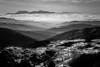 Del Pirineu al Montseny (bn) (Ferran.) Tags: catalonia muntanya iglu ripolles montseny pirineu vall ribes planoles collet barraques boires calitja