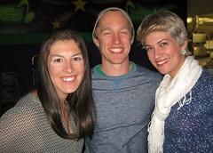 MARICLAIRE, RYAN AND SHAUNA (T. Ryan Mooney) Tags: worley delynn corica