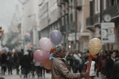 La solitudine... (Jack Frusciante (nsm)) Tags: street colors strada sicily palermo colori sicilia