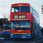 Go Wear Buses 3789 (C789OCN) - 01-03-99