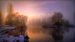 Long winters (swaily ◘ Claudio Parente) Tags: lago abruzzo d300 fucino laghi marsica ortucchio bellabruzzo swaily