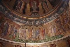 Rome 2014 (dvdbramhall) Tags: italy rome roma italia mosaic italie preraphaelite burnejones