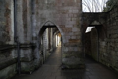 Winchester 2014 (pauluk1234) Tags: building canon coast interesting raw south spire winchester ff 6d 2014 cathedarel