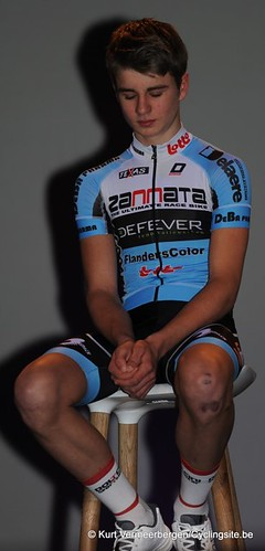 Zannata Lotto Cycling Team Menen (108)