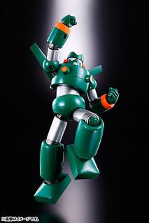 SR超合金 蠟筆小新 超電導康達姆機器人