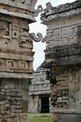 Chichen Itza, Mexico, January 2014