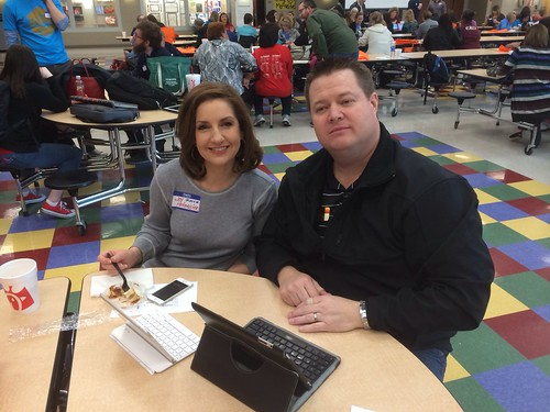 EdCampOKC 2014 by Wesley Fryer, on Flickr