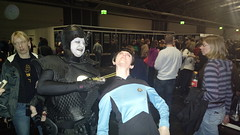 2014.02.22 - Frankfurt - Destination Star Trek Germany (Dexte-r) Tags: startrek germany nokia frankfurt event convention destination 2014 808 dstg