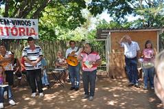 Paulistnia 2014-01-29 - Posse da terra da Fazenda Tropical para o INCRA (35) (Ana Perugini) Tags: pt assentamento paulicia anaperugini