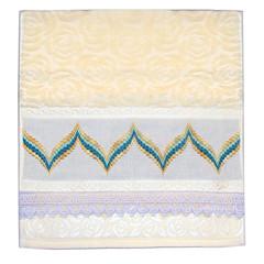 TCG-001 -Toallas de cortesa grandes (TOTOARTE) Tags: espaol bordado toalla cortesa vagonite tcnicas puntodecruz yugoslavo toalladecortesa