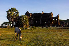Angkor Wat (yoodz) Tags: cambodia vishnu angkorwat unescoworldheritagesite siemreap khmerempire suryavarmanii cityoftemples