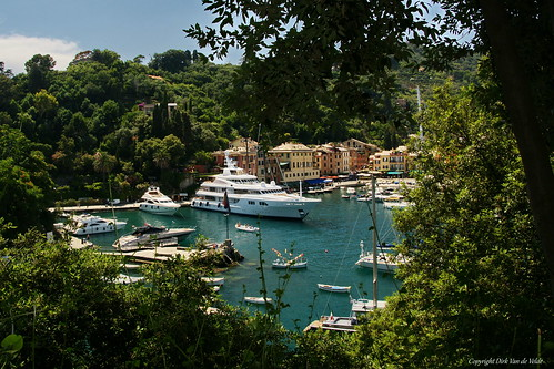 Portofino port (55574675@N06), photography tags:  italy haven port marina golf europa europe harbour thomas sony zee di monte van portofino