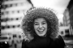Smiling Jenny (yago1.com) Tags: winter portrait smile face head jenny
