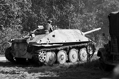 "Hetzer tank destroyer • <a style=""font-size:0.8em;"" href=""http://www.flickr.com/photos/81723459@N04/13195359754/"" target=""_blank"">View on Flickr</a>"