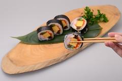 Futomaki อร่อยคำโต [Tenwa Restaurant]