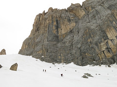 salita a Cima Ombretta (gabrieli_a) Tags: scialpinismo dolomites dolomiti marmolada skitour skialp penia malgaciapela vernel ombretta falier roccapietore