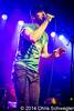 Sam Hunt @ The Country Deep Tour, Saint Andrews Hall, Detroit, MI - 04-11-14