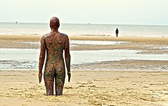 Another Place (smiler1995) Tags: sea beach statues antony gormley crosby merseyside