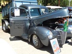 (picsbyjulius) Tags: sky classic cars sport train truck vintage stingray convertible mini triumph spitfire saturn corvette vette tr6 tr softtop tr3 truckshow kappas convertibleragtop kathyskruise14