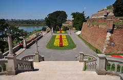 Kalemegdan Fortress (Predrag_Bubalo) Tags: serbia belgrade fortress kalemegdanfortress