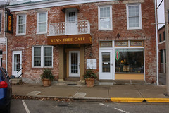 Bean Tree Cafe (pasa47) Tags: waterloo illinois unitedstates eastside stlouismetroarea stlmetro monroecounty 2015 january winter southernillinois stl