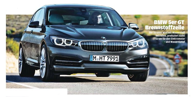 5 review bmw series 2015