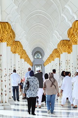 THE GOLDEN MOSQUE (sol soab) Tags: flowers people sunlight building beach water coffee breakfast bar night landscape island lights restaurant sand dubai chairs stage paintings tent palm emirates swimmingpool veranda master abudhabi jungle midnight falcon filipina poolside performer unitedarabemirates omelette parachute coconuttrees rasalkhaimah emiratespalace birdshow dancingfountain gulfair miraclegarden beachumbrella dolphinshow goldenmosque acrobatshow funride creekpark christmasandnewyear roominterior worl