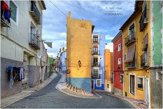 (011/15) Los colores de la Vila