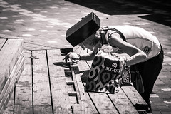 IMG_3790 (MarcoLis) Tags: canon crazy poor athens greece grecia scatola povert 6d cartone povera povero atene poors poveri