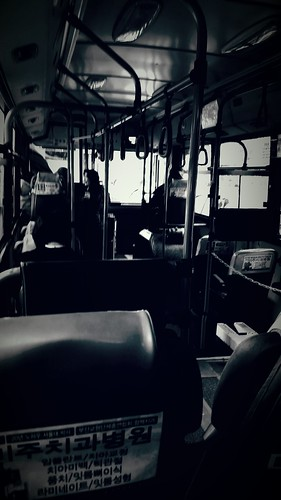 The City Bus #7