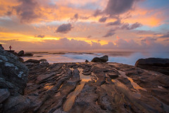 509A2565 - Sunrise Clovelly Beach Sydney Australia (Gil Feb 11) Tags: