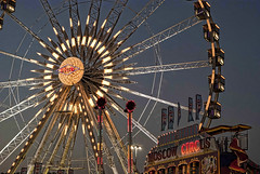 Moscow Circus (shottwokill) Tags: california evening lowlight nikon fair orangecounty nikkor farriswheel ocfair moscowcircus d80