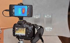 Hyperspectral imaging rig test (Ultrapurple) Tags: hot weird cool warm invisible experiment science heat infrared 8bit temperature kalt frío thermal fresco nightvision lowres caliente greyscale calor temperatura scientific extraña wissenschaft étrange falsecolor imager chaleur infrarot thermalimage wärmebild kühle chaude wärme cálido thermique nachtsicht infrarrojos weirdscience térmica warme infrarouge thermalcamera wärmebildkamera thermogram hyperspectral fraîche thermographic visionnocturne thermalimager multispectral lwir unsichtbare uncooled imagentérmica thermographique thermogramme thermapp térmicodeimágenes microbolomètre microbolometer mikrobolometer wärmetemperaturseltsame